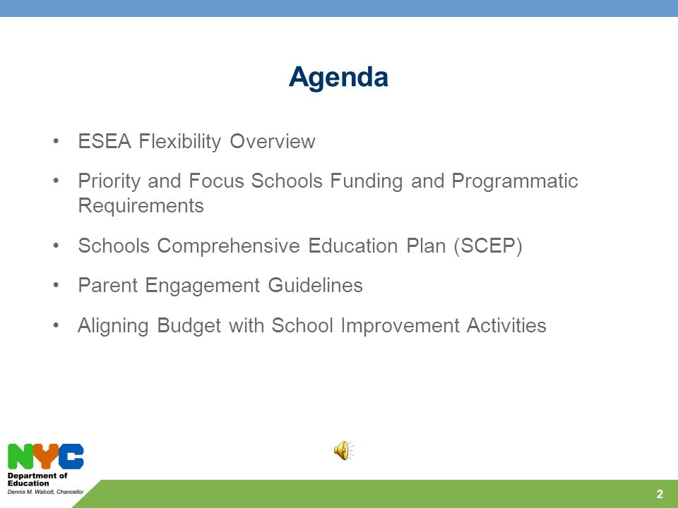 Priority and Focus Schools Allocation FY 2013 Hosted by: Office of School Support Children First ESEA Waiver Set-Aside Requirement FY 2012-2013