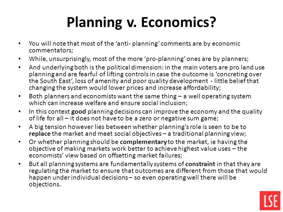 Planning Law v.