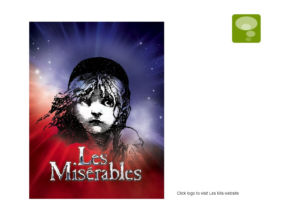 Click logo to visit Les Mis website