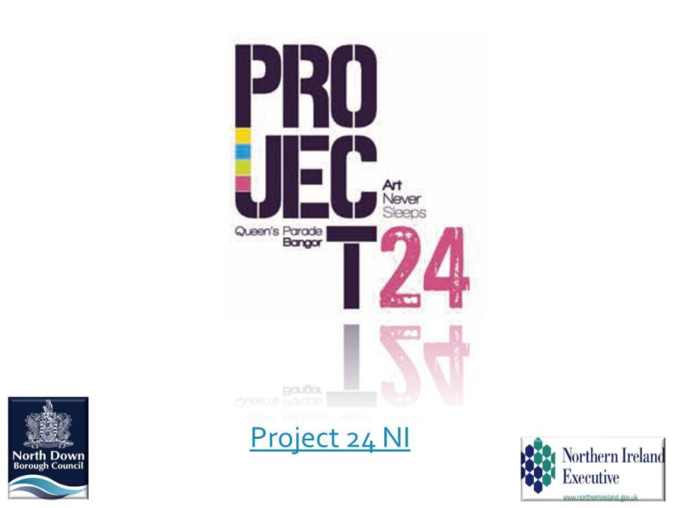 Project 24 NI