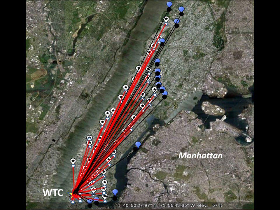 WTC Manhattan