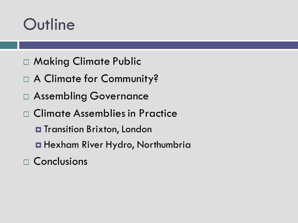 Climate Assemblies in Practice A Low Carbon Zone (LCZ) is a local geographic area with concentrated activity to try out innovative ways of reducing CO2 emissions.