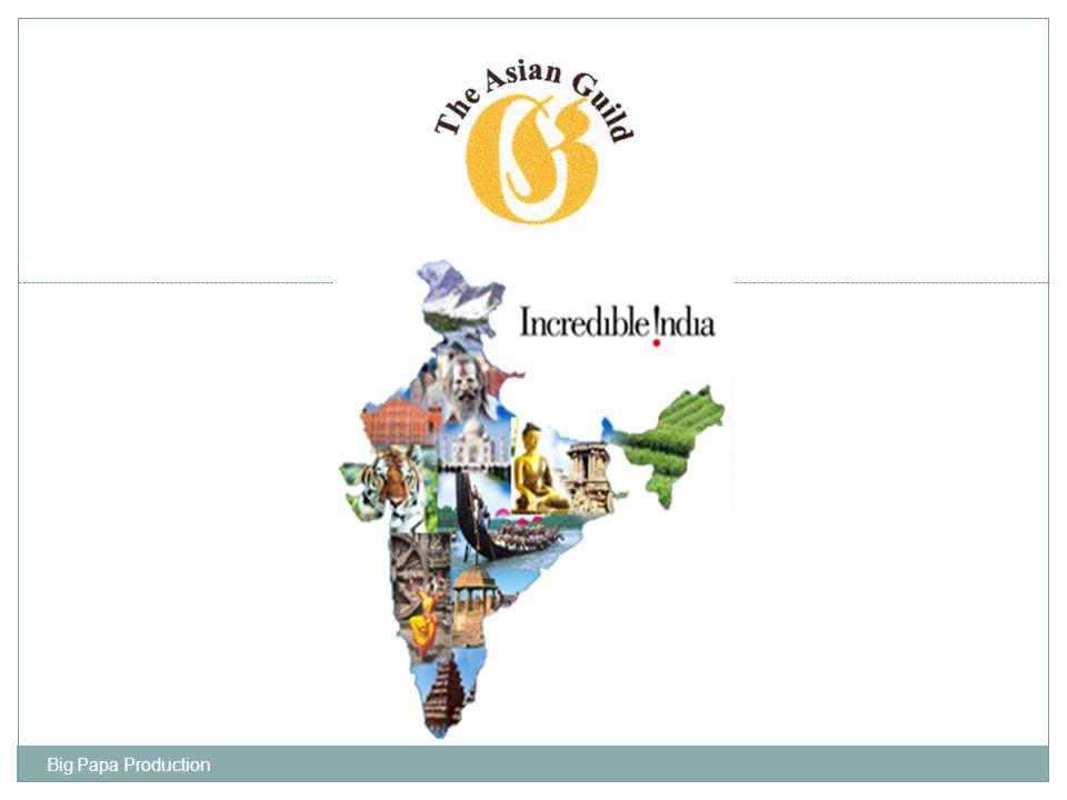 PRESENTS !NCREDIBLE INDIA FESTIVAL