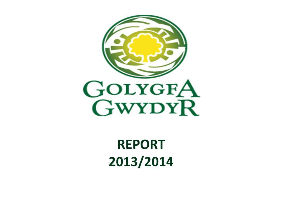 REPORT 2013/2014