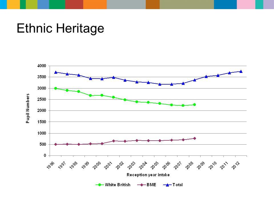 Ethnic Heritage