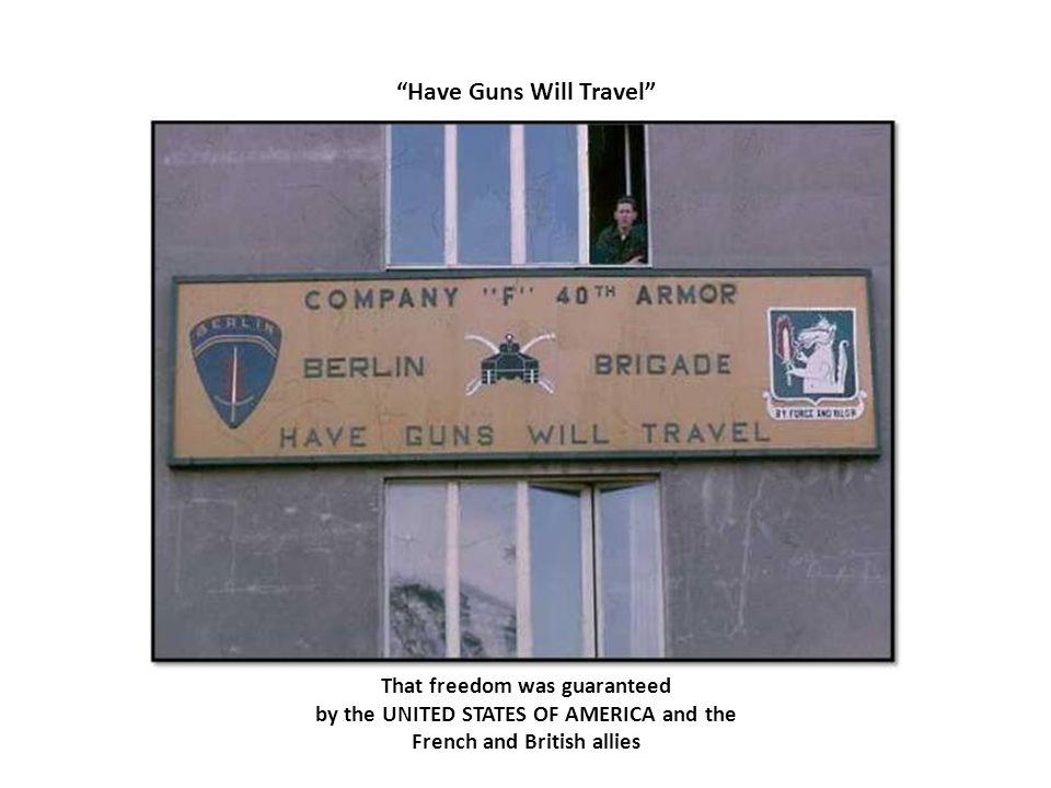 Lichterfelde Berlin Mayor Willy Brandt appealed to American president John F.