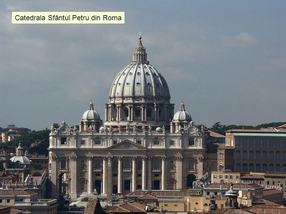 4/17/201525 Catedrala Sfântul Petru din Roma