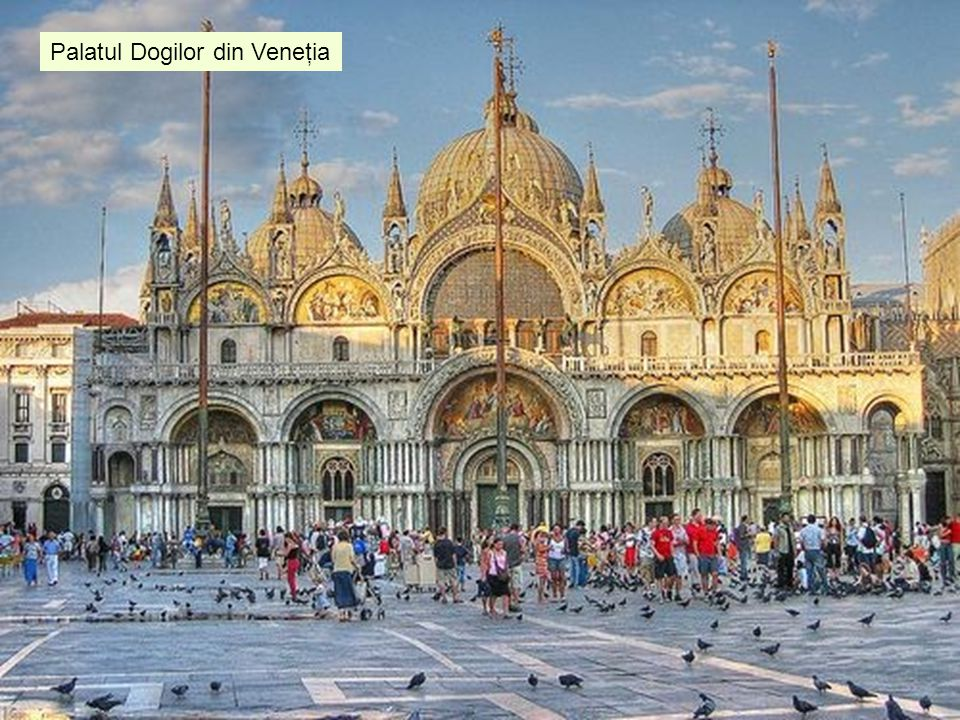 4/17/201526 Palatul Dogilor din Veneţia