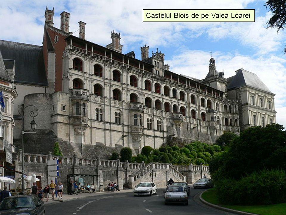 4/17/201528 Castelul Blois de pe Valea Loarei