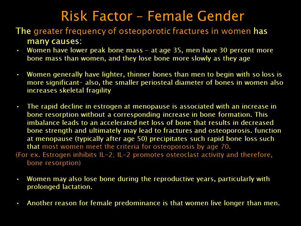Other Risk Factors Race.