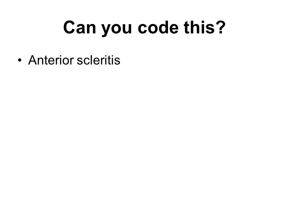 Can you code this.