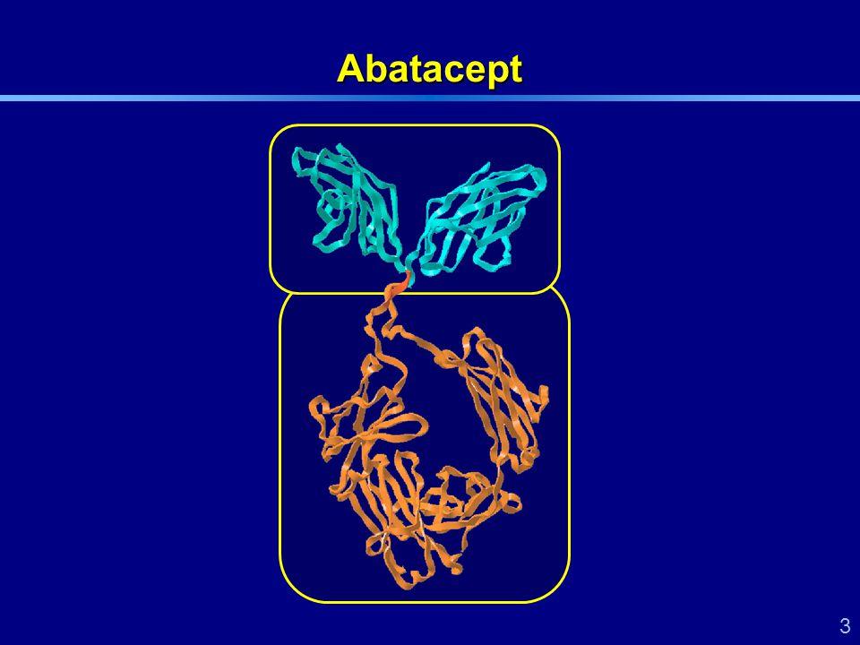3 Abatacept