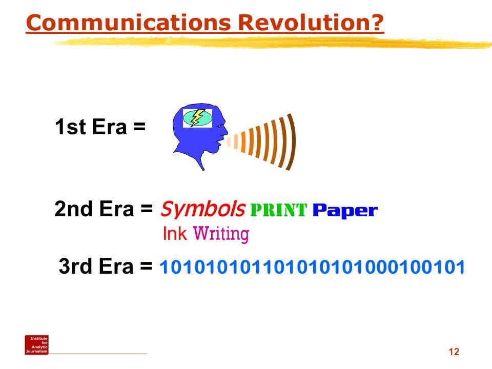 11 ______________________ Challenge of Digital Revolution 100% de la Poblacion Sufre Problemas de Salud Mental 010100100100100110101101 101011101010101010101010 010101010101010100111010