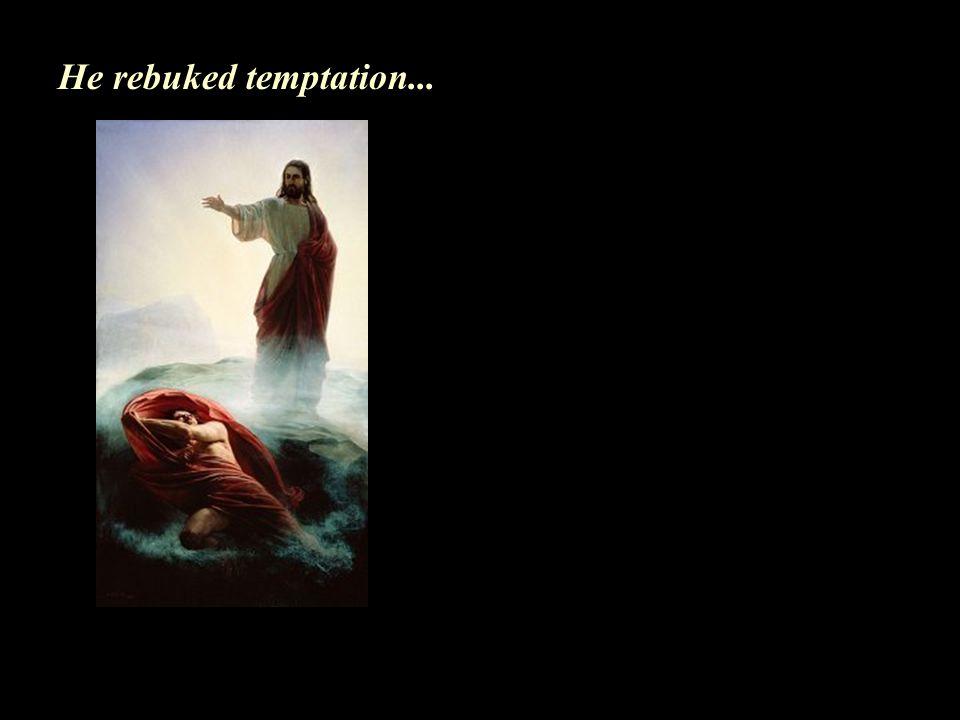 God's Son lived among Us! EMMANUEL