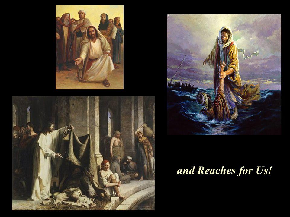 Jesus Loves All His Children