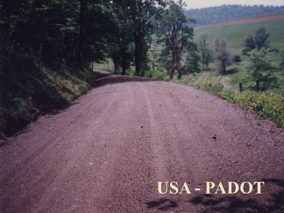 USA - PADOT
