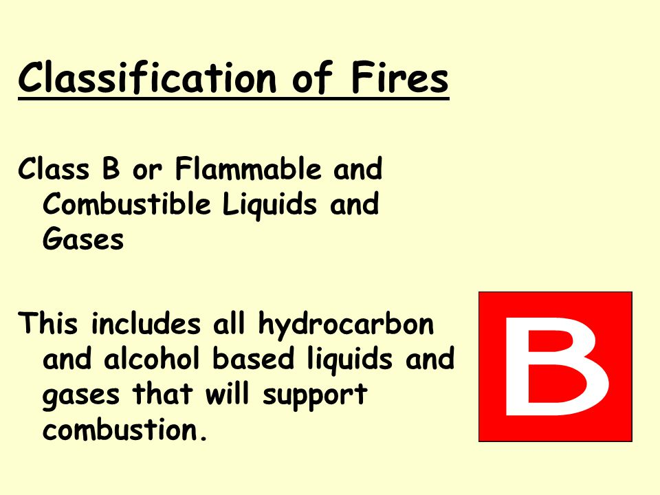 Classification of Fires Class A or Ordinary Combustibles This includes fuels such as wood,paper, plastic, rubber, and cloth.