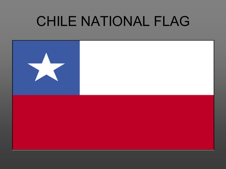 REPUBLIC OF CHILE CHILE CODE OF ARMS