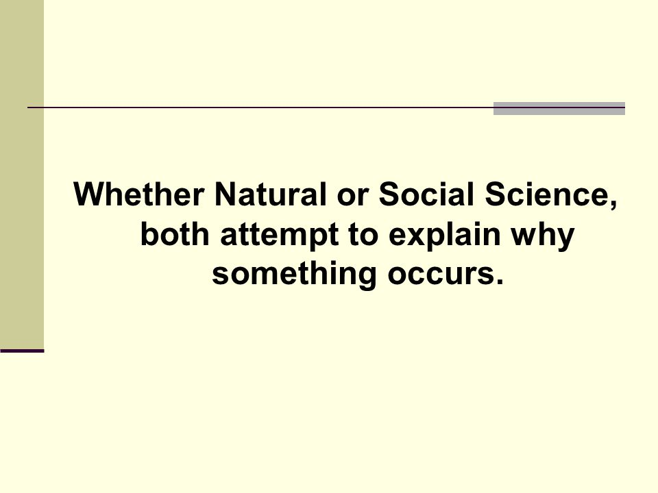 Pure Basic Sociology – Is the use of sociology to increase knowledge and understanding of human behavior/relationships/conditions