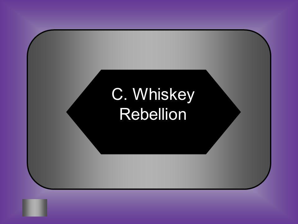 A:B: Neutrality Proclamation Marbury v.