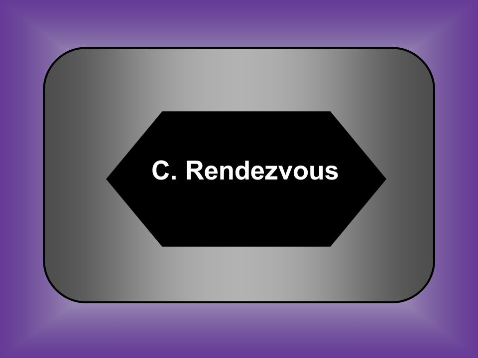 A:B: Refuge Siege #19 Place where people meet C:D: RendezvousTrade union