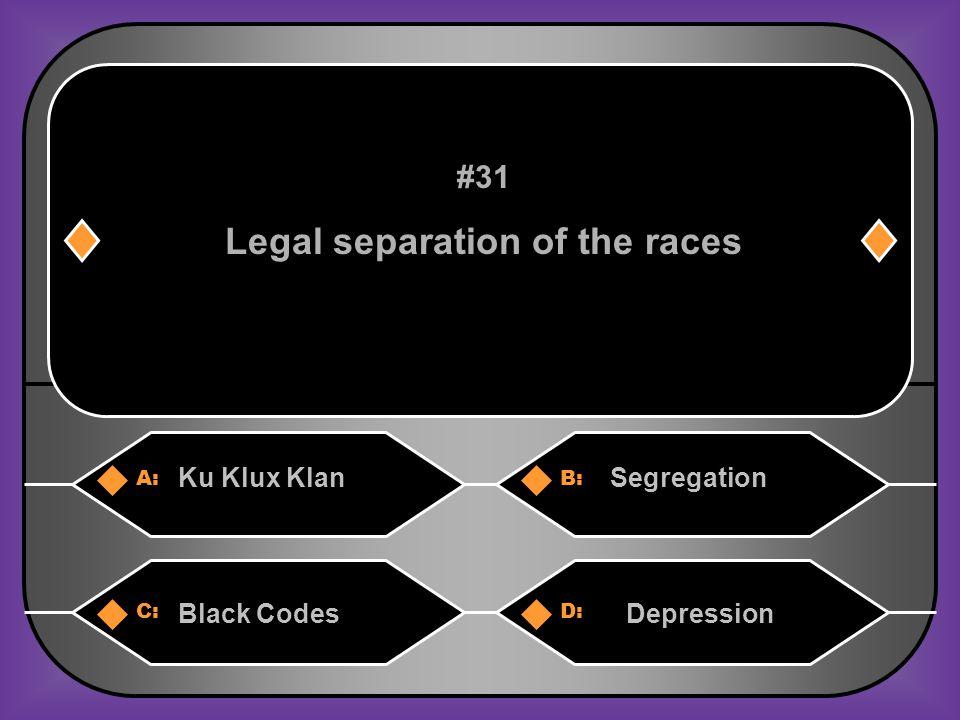 D. Black Code