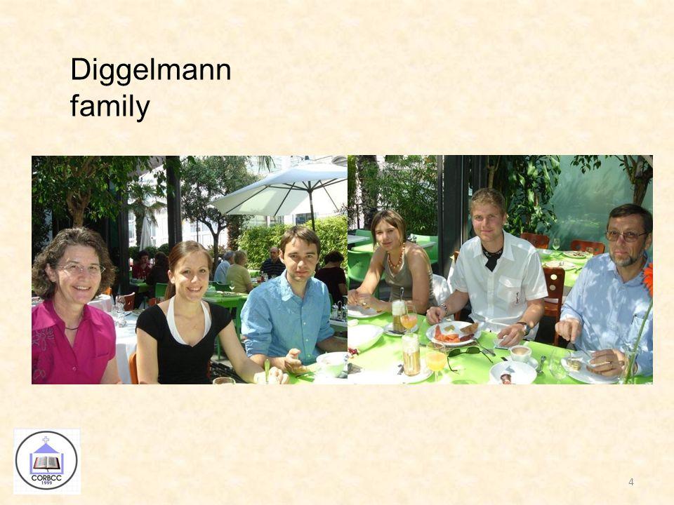 4 Diggelmann family