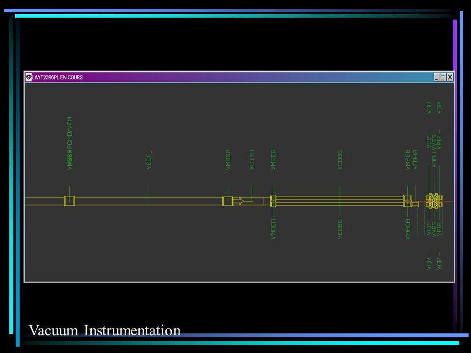 Vacuum Instrumentation