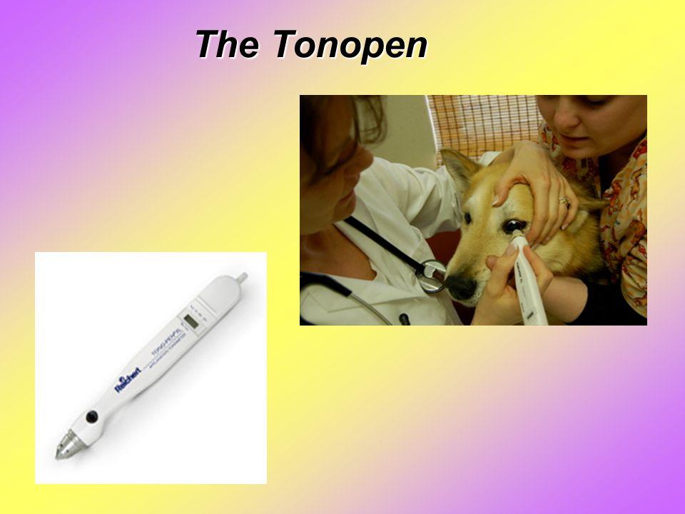 The Tonopen