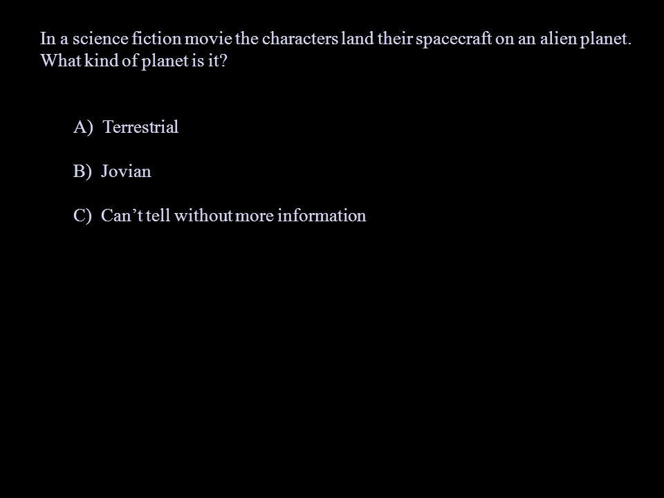 1) Which terrestrial planets have moons?