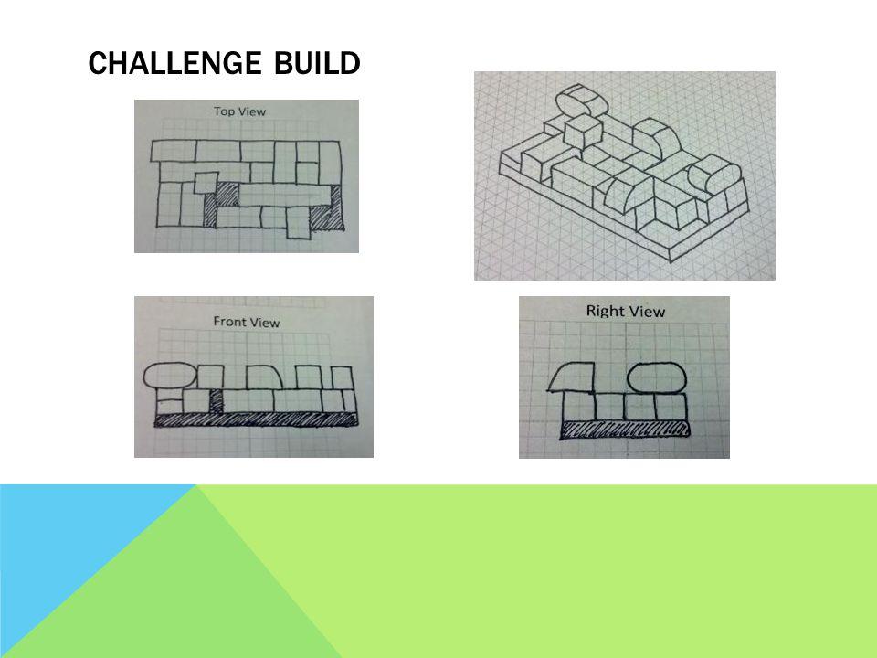 CHALLENGE BUILD