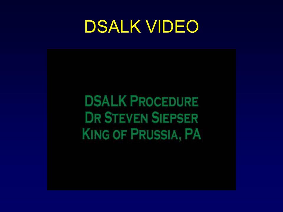 DSALK VIDEO
