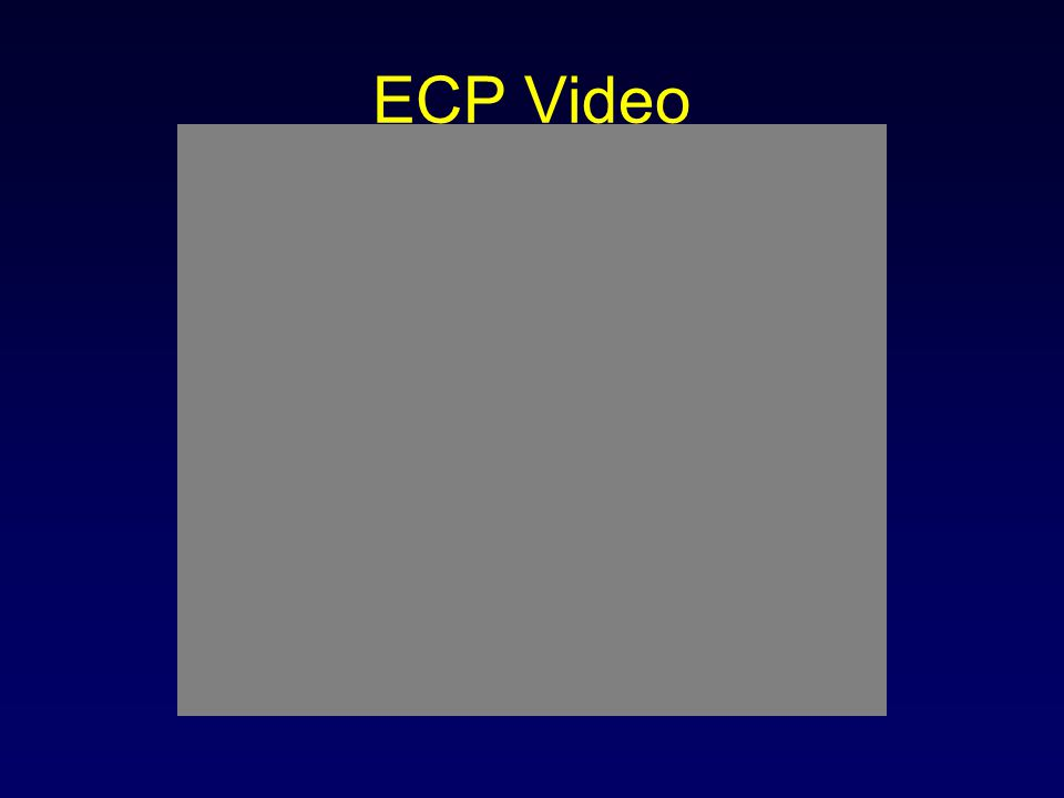 ECP Video