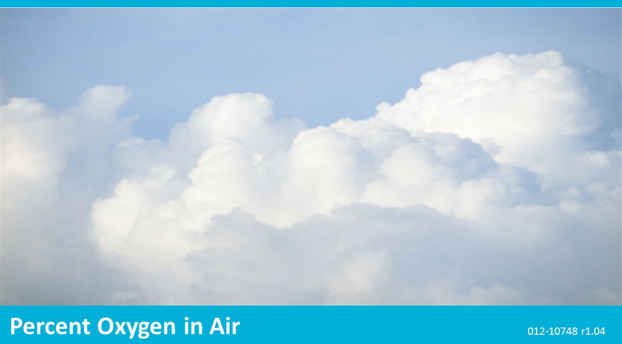 Multiple Choice 4.Approximately what percentage of air is made up of oxygen gas.