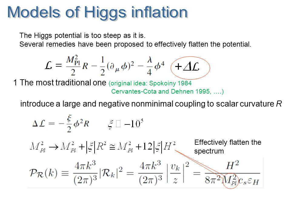 The Higgs potential is too steep as it is.