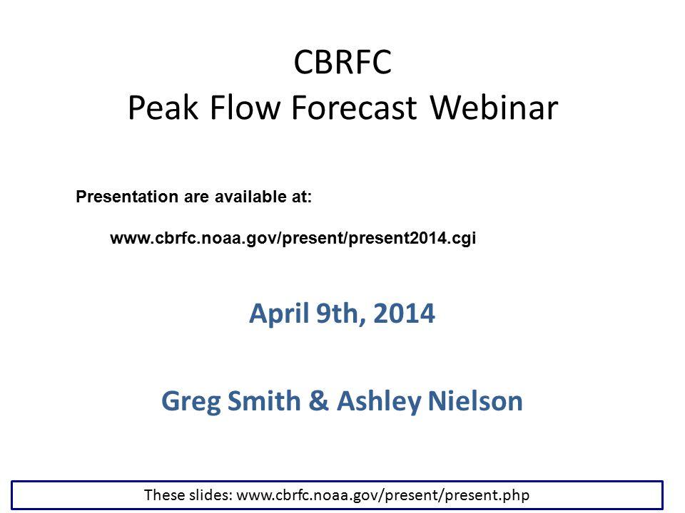 April 14 th – April 18thApril 16 th – April 22nd Temperature Outlook