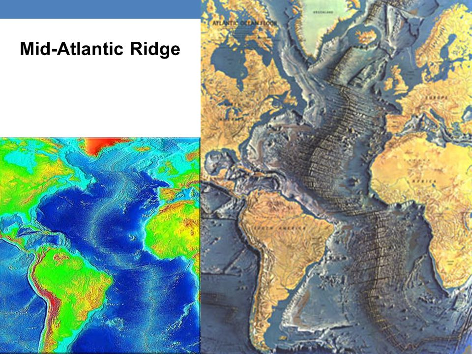 Continental-Continental Convergent Boundary The next model is what happens when two continents collide.