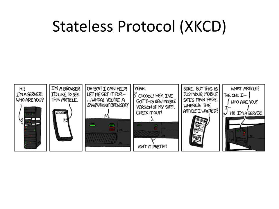Stateless Protocol (XKCD)