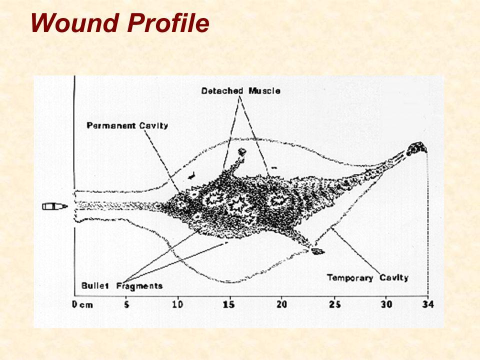 Wound Profile