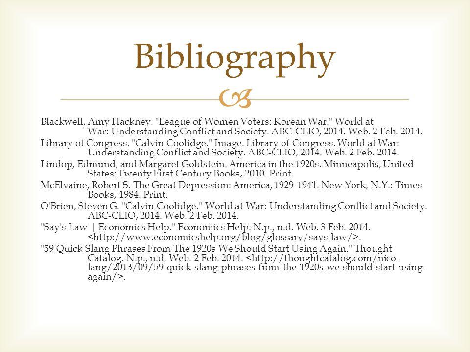  Blackwell, Amy Hackney.