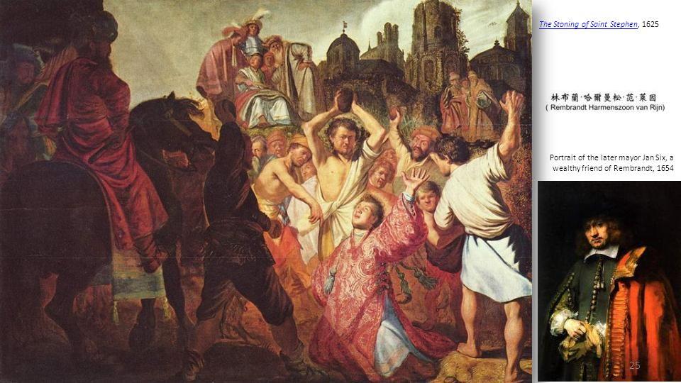 Jacob Blessing the Sons of JosephJacob Blessing the Sons of Joseph, 1656 The Return of the Prodigal Son, c. 1669 24