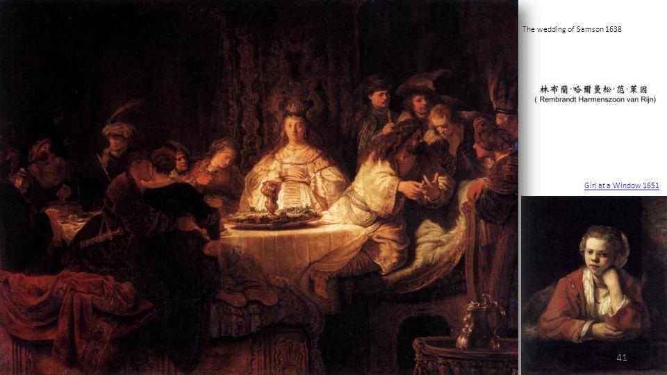 Rembrandt, Harmenszoon van Rijn (1606-1669) 40