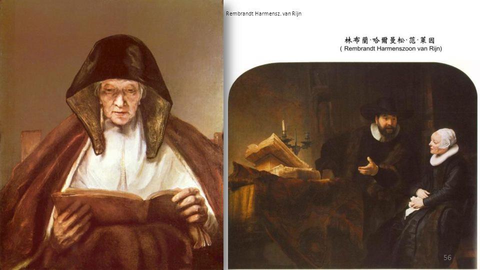 Rembrandt Harmensz. van Rijn 033 55