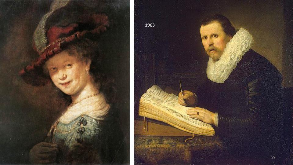 The Stone Bridge - Rembrandt Harmenszoon van Rijn 58