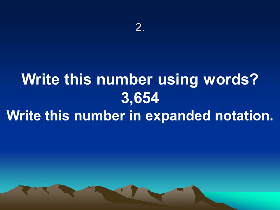 113.A decimal is like a fraction. It shows part of a whole.
