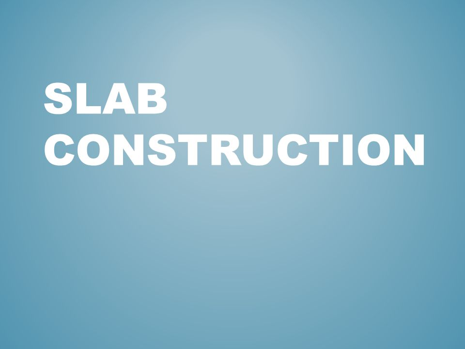 A SLAB is clay that has been flattened and compressed to be a 'sheet' or 'pancake'.