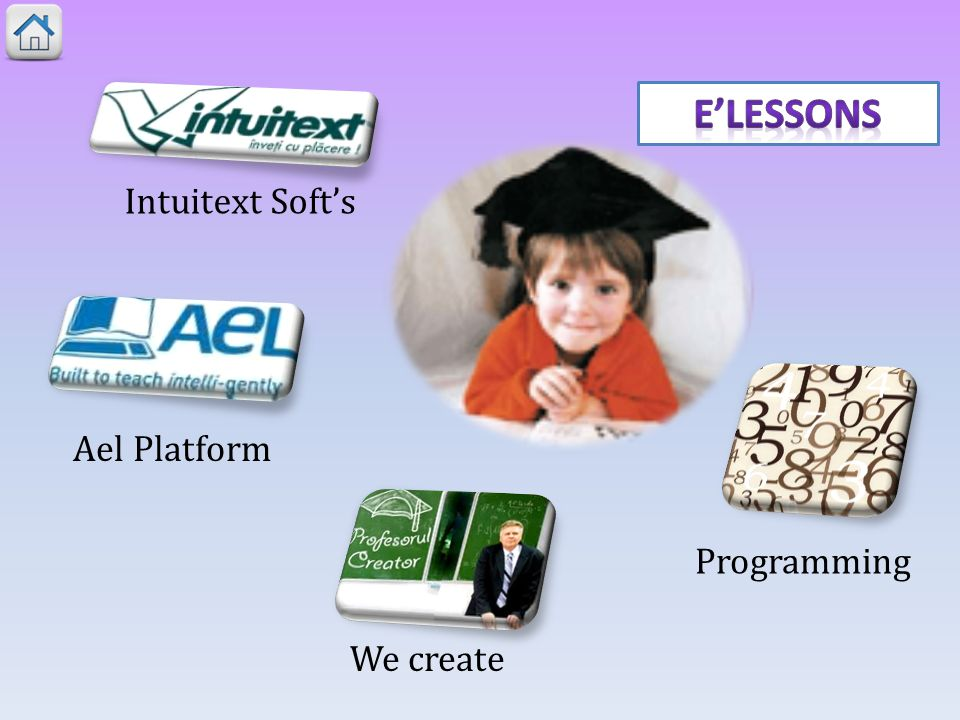 Intuitext Soft's Ael Platform Programming We create