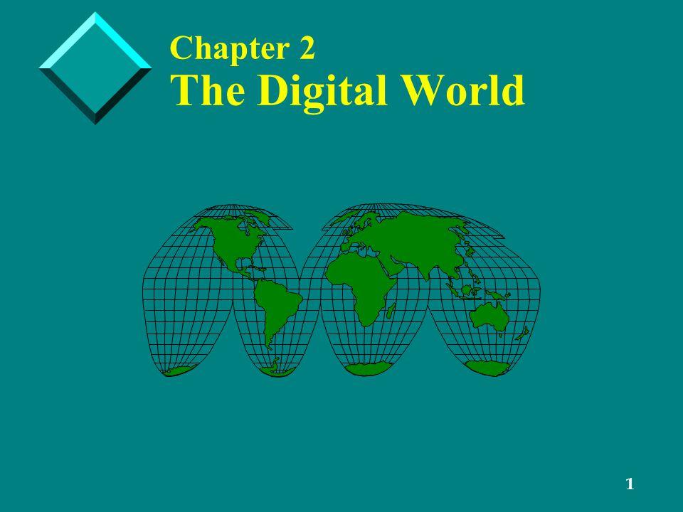 2 Digital Data Representation