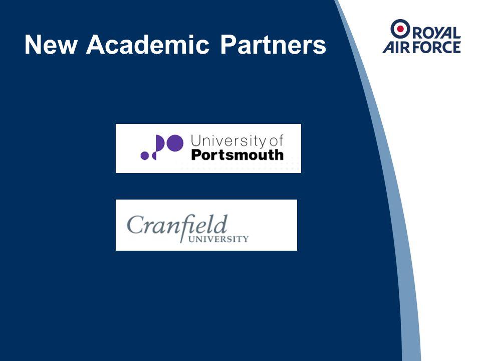 New Academic Partners