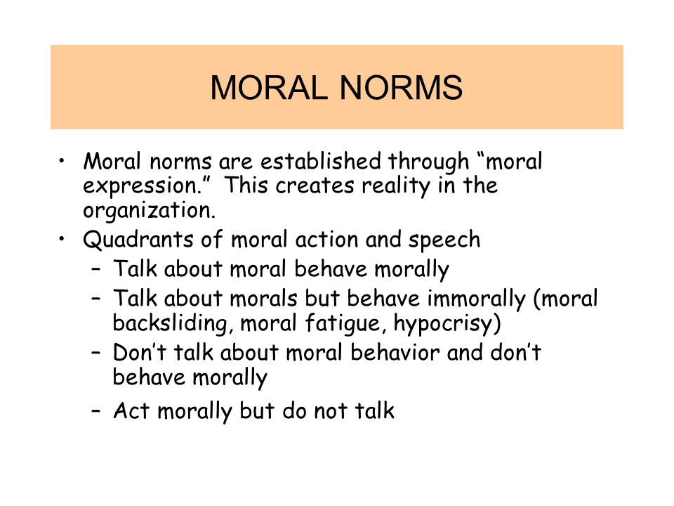 Moral Muteness of Managers Fredrick B. Bird and James A.